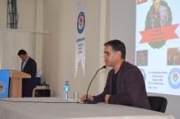 SÜLEYMAN ÖZIŞIK - Adilcevaz'da '15 Temmuz'dan 16 Nisan'a Türkiye' Konferansı