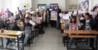 ÖMER SABANCı - Ailelere 50 Bin Adet 'KETEM'e Davet' Mektubu