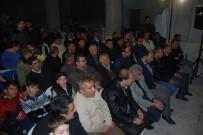 MUSTAFA ŞAHİN - AK Parti Malatya Teşkilatı Mahalle Toplantılarını Sürdürüyor