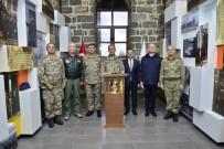 ORGENERAL - Akar, Kuvvet Komutanlarıyla Diyarbakır'da