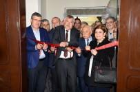 YILMAZ GÜNEY - AKYED Tiyatro Salonu Açıldı