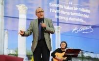 ATAOL BEHRAMOĞLU - Ataol Behramoğlu'dan Şiir Dinletisi