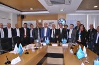 TELEFERIK - Babadağ Teleferik Projesinin İhalesini Yapıldı