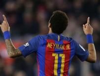 GERARD PİQUE - Barcelona, Real Madrid'i takibini sürdürüyor