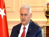 ERHAN ÇELİK - Başbakan Yıldırım: Dağa çıkış azaldı