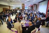 SULTAN ALPARSLAN - Başka Karabacak, Sandık Müşahitlerine Seslendi