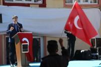 Başkan Türel Açıklaması 'Tek Adam 'Yüce Türk Milletidir'