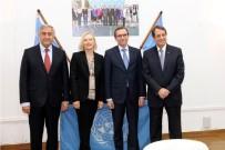 ABDURRAHMAN BULUT - BM'den Görüşmeye İlişkin Açıklama