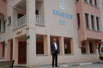 TOPLU KONUT - Bursa'ya 'Karacabey Evi'
