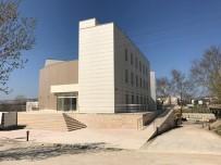 CAN AKSOY - Çan Kültür Merkezi  Çalışmalarında Sona Gelindi
