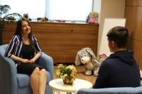ŞİDDET MAĞDURU - Çocuklar Ve Mağdur Kadınlar İçin 'Adli Görüşme Odası' Uygulaması