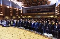 ŞAHINBEY BELEDIYESI - Cumhurbaşkanlığı Sistemi Paneli Düzenlendi