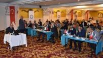 ÖZLÜK HAKLARI - Didim Belediyesi Daha Kaliteli Hizmet İçin Eğitimlere Devam Devam Ediyor