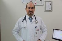 FAST FOOD - Dr. Haluk Özotuk Açıklaması 'Tip 2 Diyabet 10 Yaşa Kadar Düştü'