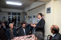 ATEŞ ÇEMBERİ - Dündar, Vatandaşlara Cumhurbaşkanlığı Hükümet Sistemi'ni Anlattı