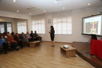 ERDEMIR - Efeler Halkı 'Sağlık Okulu' İle Bilinçleniyor