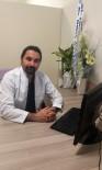 GÖZ KAPAĞI - Elmalı Devlet Hastanesinde Estetik Cerrah Göreve Başladı