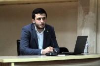 PİRİ REİS - Emre Ev, 15 Temmuz'u Öğrencilere Anlattı