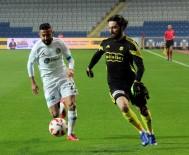 MANISASPOR - Eren Tozlu Atıyor Evkur Yeni Malatyaspor Kazanıyor