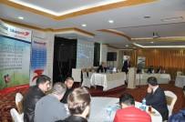 AKARYAKIT İSTASYONU - Ergaz& Bluepet, Akaryakıt Sektöründe Büyümeyi Hedefledi