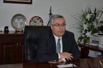 28 ŞUBAT - Esenlik Genel Müdürü Hulusi Boyraz, Birlik Vakfı Üyeleriyle Bir Araya Geldi