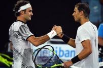 NOVAK DJOKOVIC - Federer Ve Nadal İlk 5'E Döndü