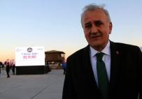 Giresun Federasyonu Başkanı Mehmet Kuğu Giresun Günleri'ni Değerlendirdi