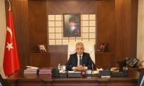 ULU CAMİİ - Hakkari'nin İlçe Statüsüne Dönüştürülmesi Tartışması