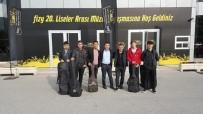 MÜZİK ÖĞRETMENİ - Haydi Kayseri, Pazarörenli Gençlere Oy Ver!