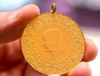 YASTIK ALTI - Hazine'den vatandaşa altın fırsatı