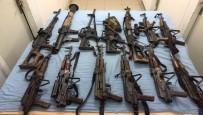 POLİS ÖZEL HAREKAT - İçişleri Bakanlığı Açıklaması 'Son 1 Hafta İçerisinde 50 Terörist Etkisiz Hale Getirildi'