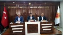MEHMET METIN - İl Genel Meclisi Toplandı
