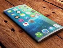 GÜNEY KORELİ - iPhone 8'in ekranı Samsung'dan