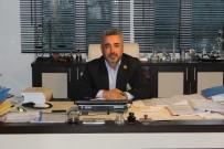 KAPICI DAİRESİ - 'Karataş Açıklaması 'Yapılarda Yatay Plan Dönemi Başlıyor'