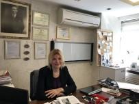 TIBBİ DESTEK - ' Karın Zarı Kanseri Sıcak Kematerapi İle Tedavi Edilebilir'