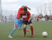 AHMET ÇELIK - Kayseri İkinci Amatör U-19 Ligi A Grubu