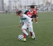 SERKAN YILDIRIM - Kayseri İkinci Amatör U-19 Ligi B Grubu