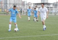 İBRAHIM ÖZTÜRK - Kayseri İkinci Amatör U-19 Ligi C Grubu