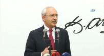 12 EYLÜL - Kılıçdaroğlu Avukatlar Resepsiyonunda Konuştu