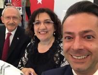 DOĞAN GRUBU - Kılıçdaroğlu'ndan skandal selfie