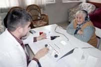KULAK ÇINLAMASI - Kulak Çınlaması Sorun Olmaktan Çıkıyor