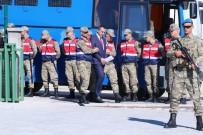 ORGENERAL - Malatya'daki FETÖ/PDY Davası Devam Ediyor