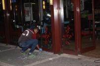 KİRA SÖZLEŞMESİ - Manavgat'taki Silahlı Saldırı Olayında 5 Gözaltı