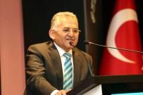 SAYIŞTAY - Melikgazi Belediyesi Meclis'inde 49 Madde Görüşüldü