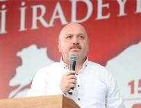 """KİŞİ BAŞINA DÜŞEN MİLLİ GELİR - Metin Gündoğdu """"Ordu'ya 16,05 Milyar TL Yatırım"""""""