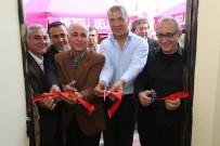 ATAOL BEHRAMOĞLU - Mezitli Belediyesi, 9'Uncu Gönüllü Evini Açtı