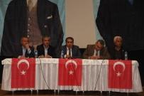 MUSTAFA ÖZ - MHP Ürgüp İlçe Kongresi Yapıldı
