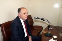 PLAN BÜTÇE KOMİSYONU - Milletvekili Koçer'den CHP Milletvekili Bozkurt'un Sözlerine Sert Tepki