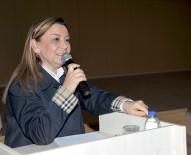 ÖZNUR ÇALIK - 'Muhtarlık Akademisi' Sona Erdi
