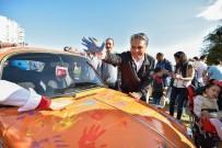 GÖKKUŞAĞI - Muratpaşa'dan Otizm Farkındalık Festivali